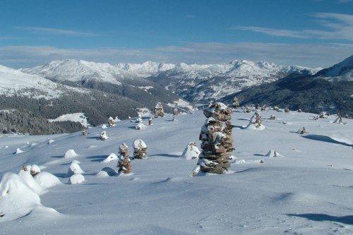 Winterurlaub Meraner Land