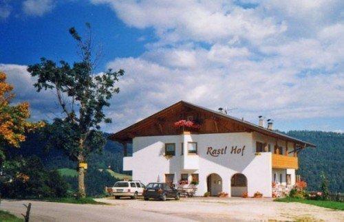 Rastlhof - Bauernhof Meraner Land